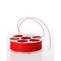 Azurefilm ABS plus Rdeča 1kg